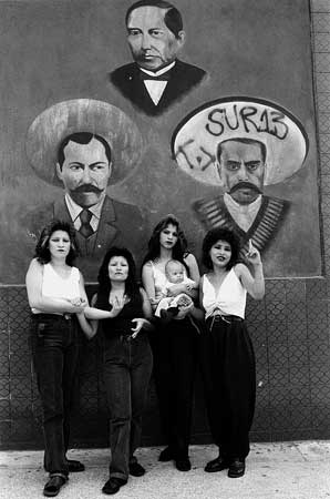 Jose Lopez Art Gallery